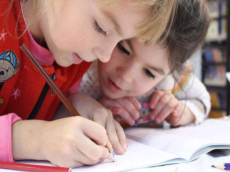 Educação infantil na Bélgica