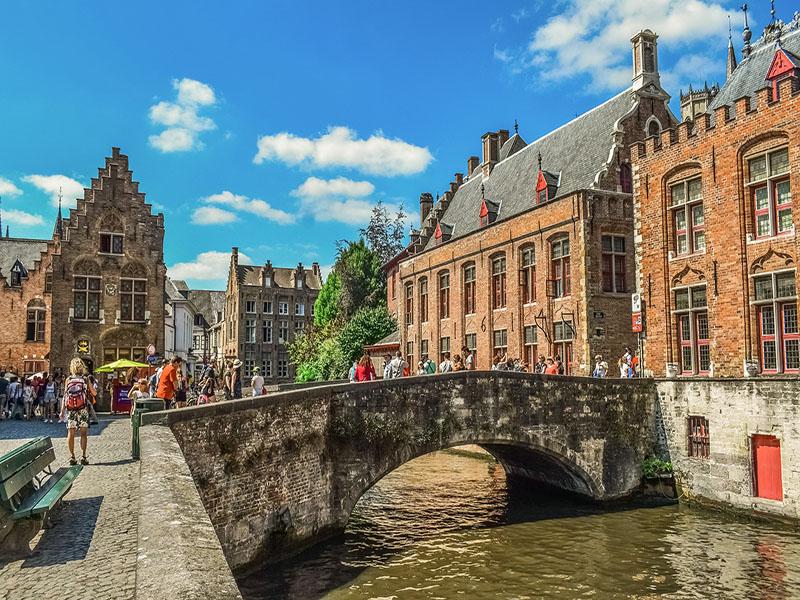 Moeda da Bélgica