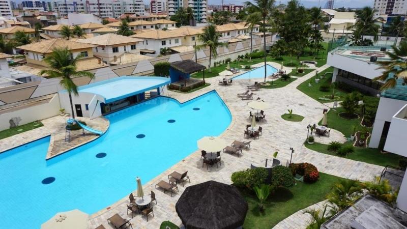 Hotel Aracaju Del Mar