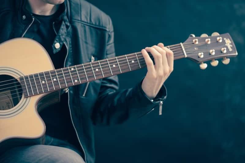 Destinos para quem ama música