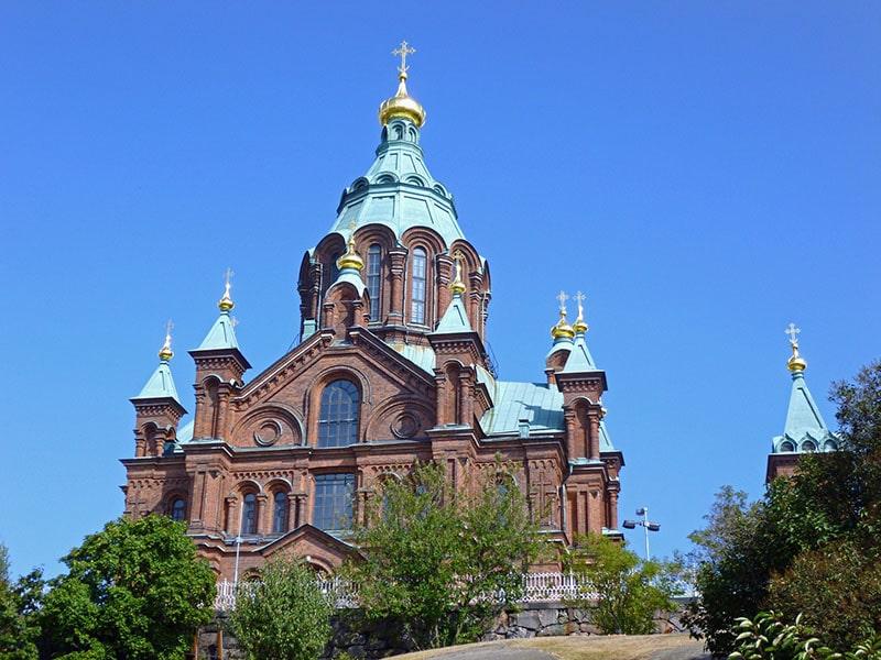 Dicas de viagem em Helsinque, Finlândia