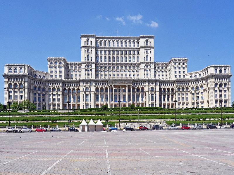 Cidades da Romênia