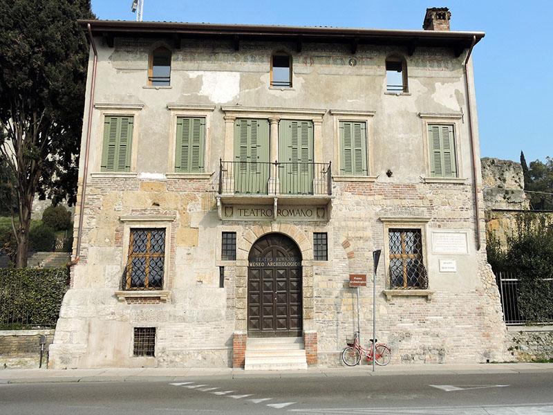 O que ver em Verona