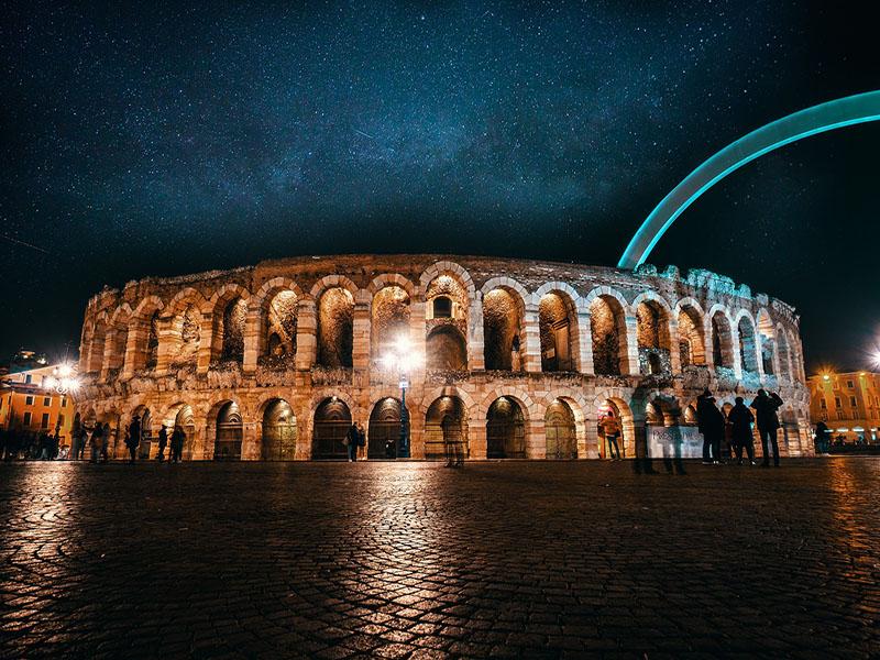 Melhores baladas de Verona