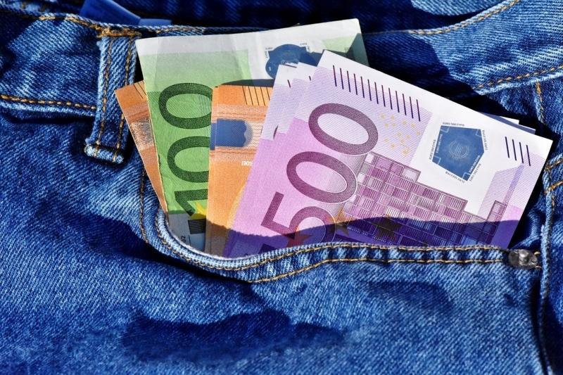 Quanto gasto por dia na Lituânia
