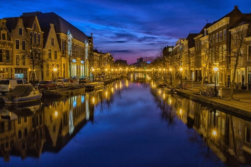 Quando ir para Holanda