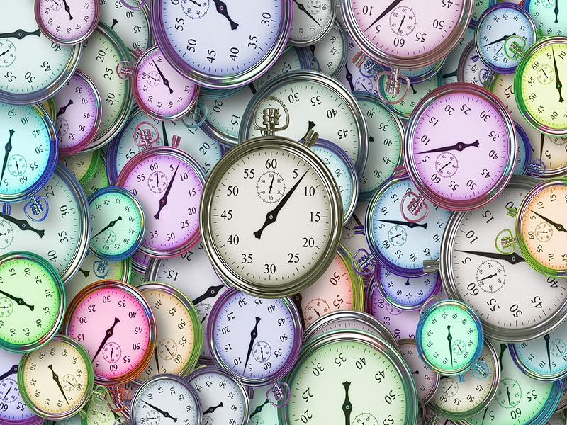 Horário da Romênia