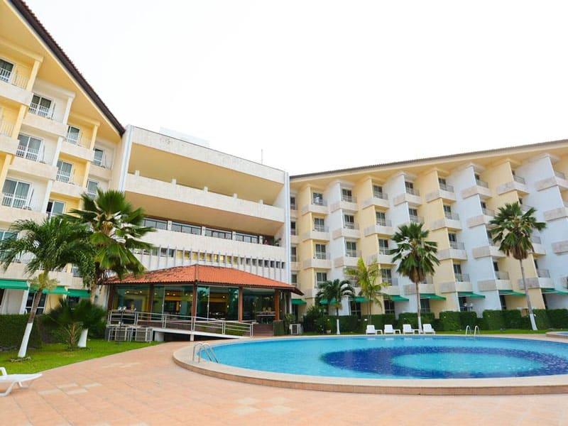 Quais os melhores hotéis de São Luís