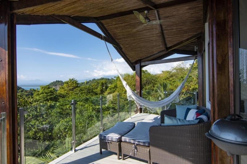 Hotéis naturais no mundo