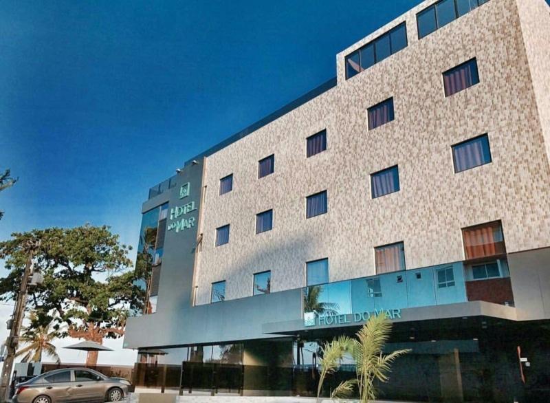 Hotéis baratos em João Pessoa
