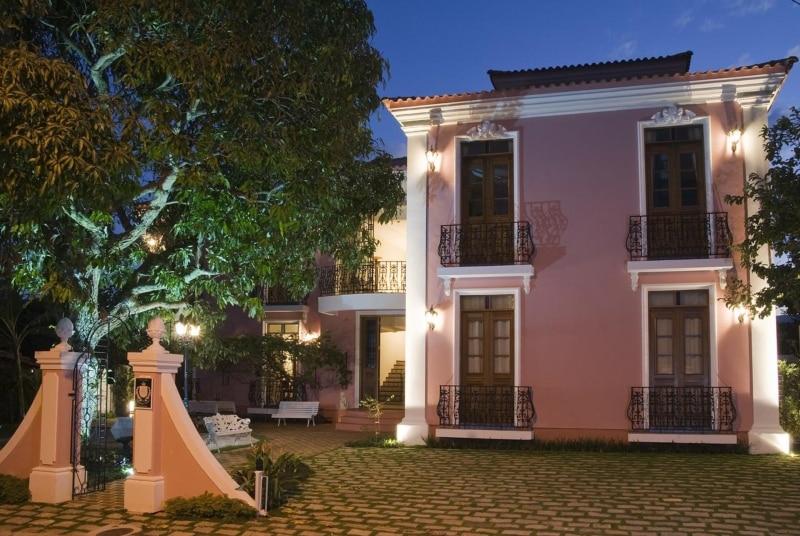 Hotéis Florianópolis Booking