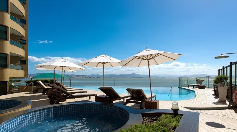 Hotéis em Florianópolis