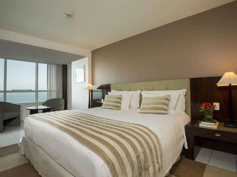 Hotéis em Meireles Fortaleza