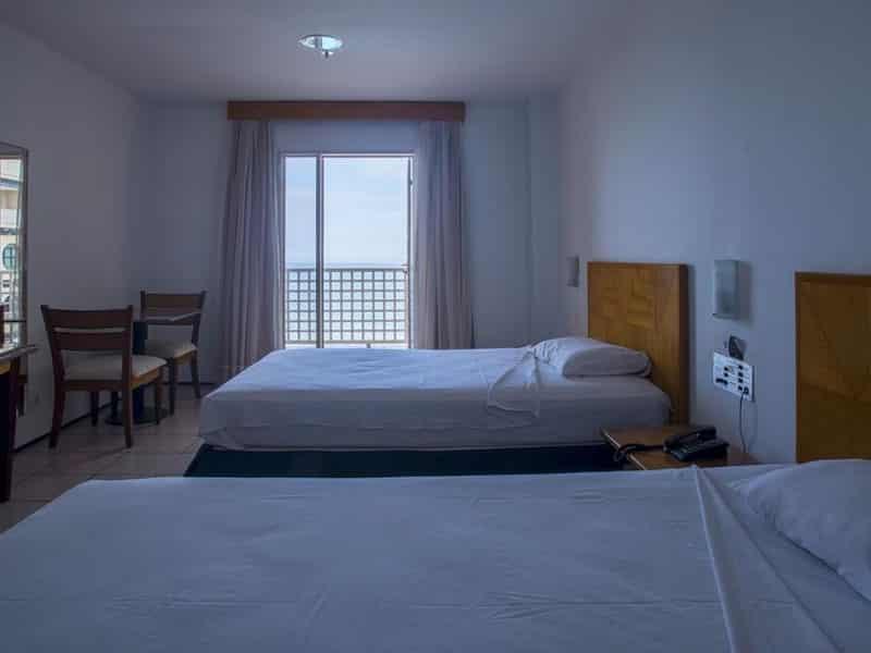 Hotéis em São Luís baratos