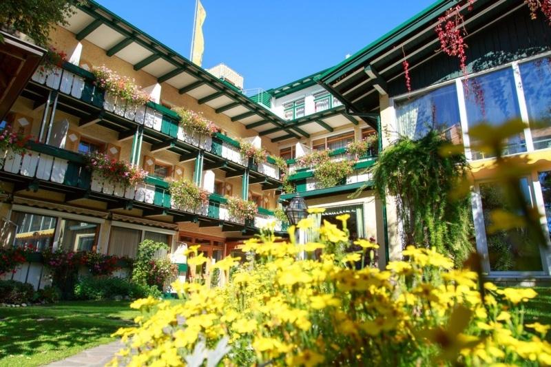 Hotéis para famílias no mundo