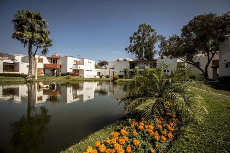 Hotéis para crianças no Peru