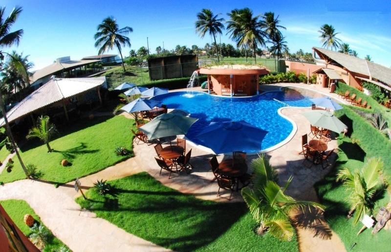 Hotel em Aracaju Aruanã