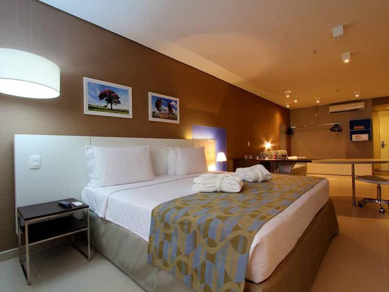 Hotéis em Salvador Booking