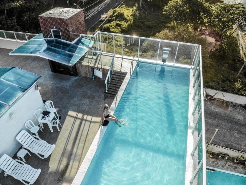 Hotéis com boas infraestruturas em João Pessoa
