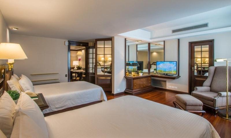 Hotel Curitiba