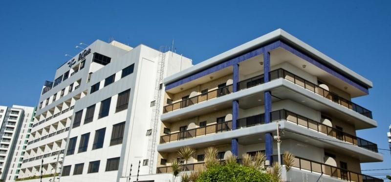 Hotel em Aracaju Farolândia