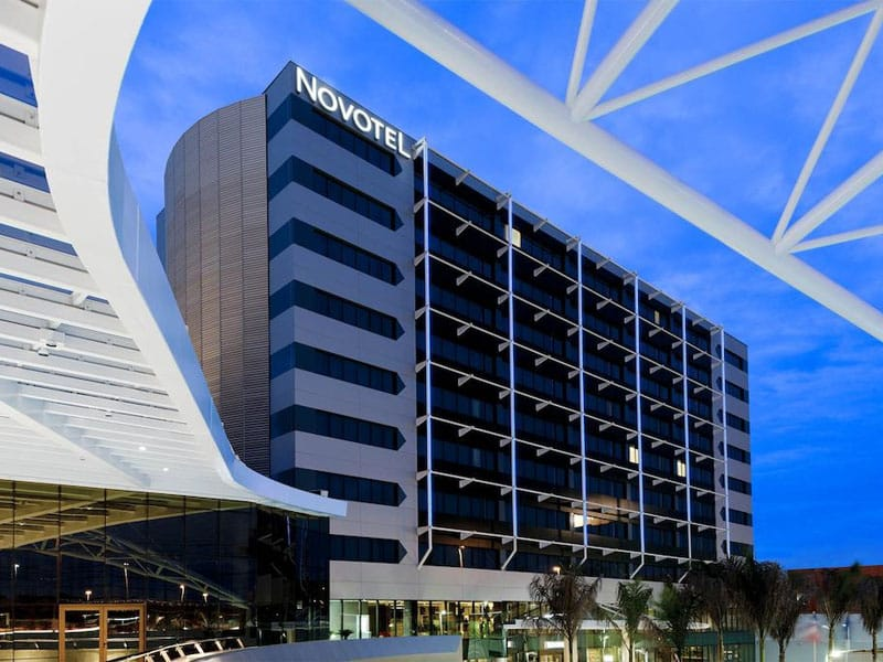 Hotéis em Salvador perto do aeroporto