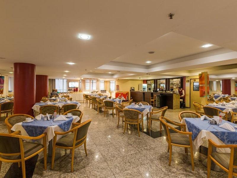 Melhor hotel em São Luís barato