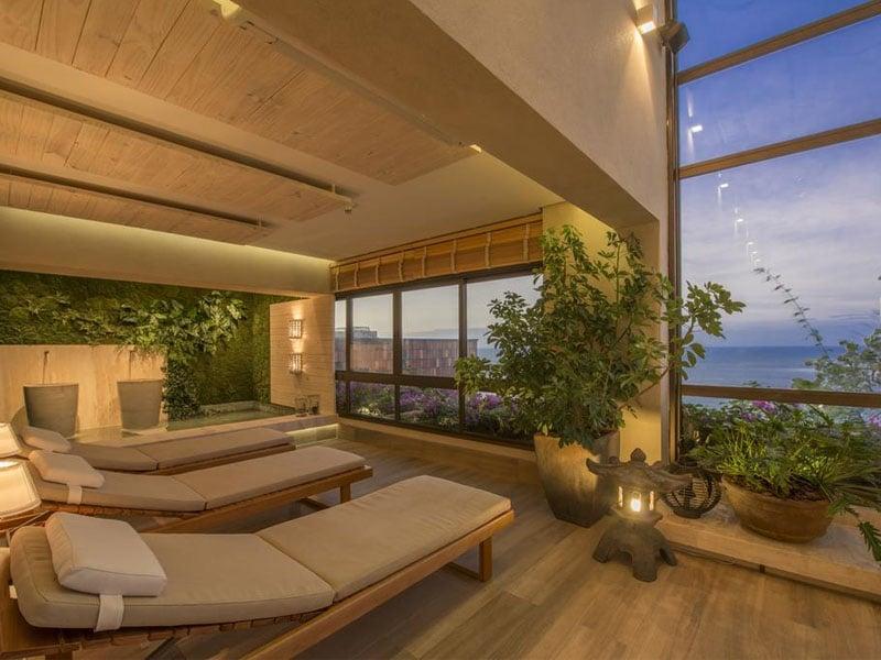 Melhor hotel de Fortaleza cinco estrelas