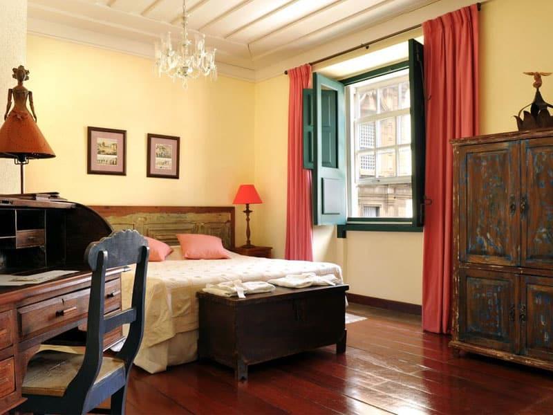 Melhores hotéis em Salvador rústicos