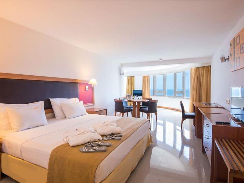 Lista de hotéis em Salvador
