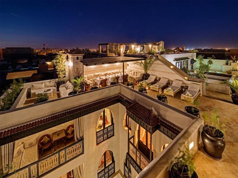 lista dos hotéis mais luxuosos do mundo