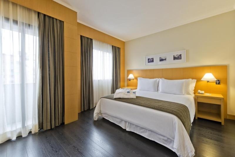Hotel para o Lollapalooza