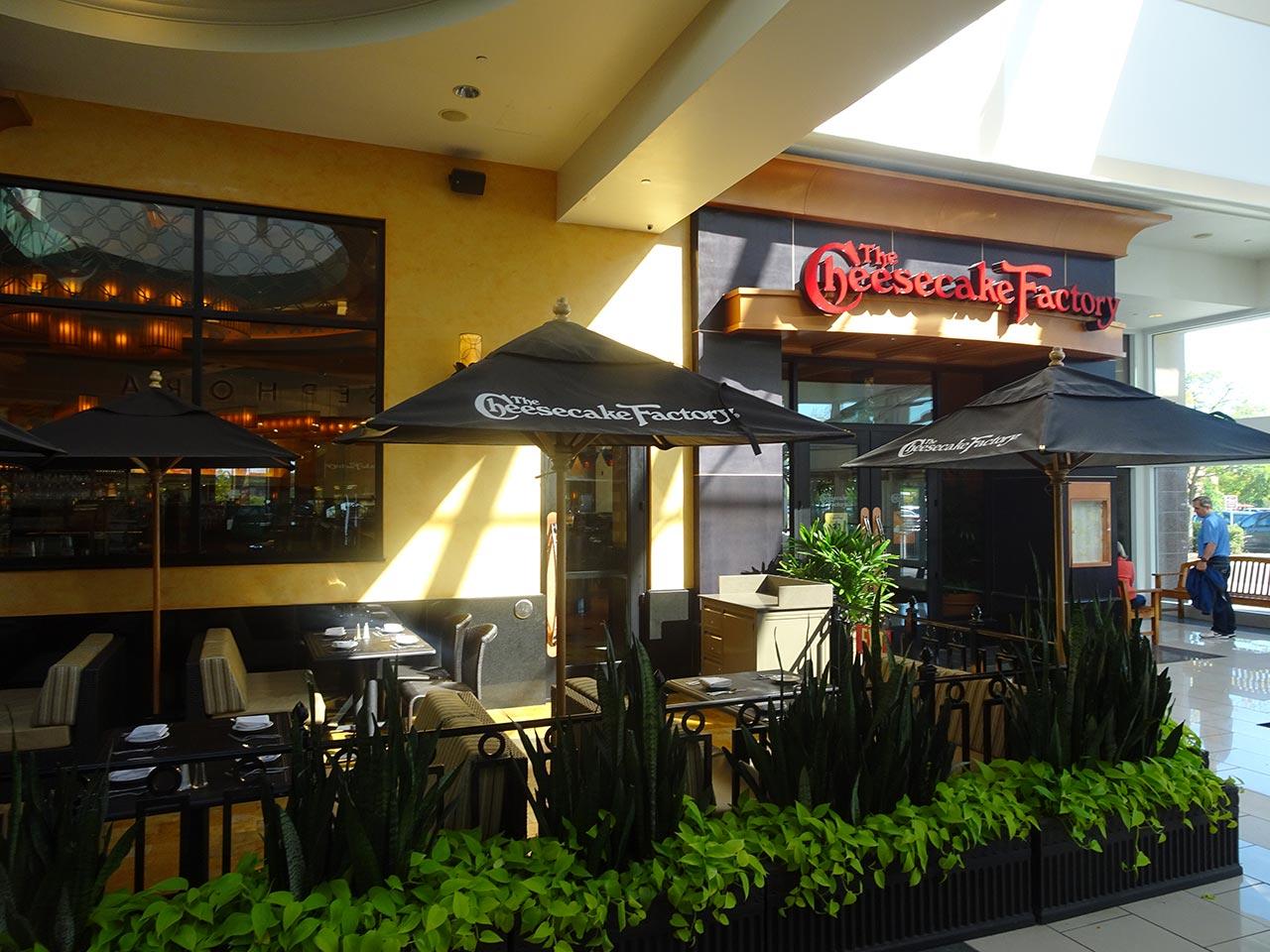 Lugares para comer em Orlando