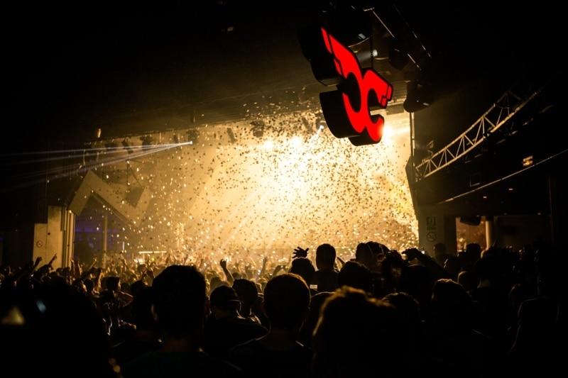 Ibiza festivais