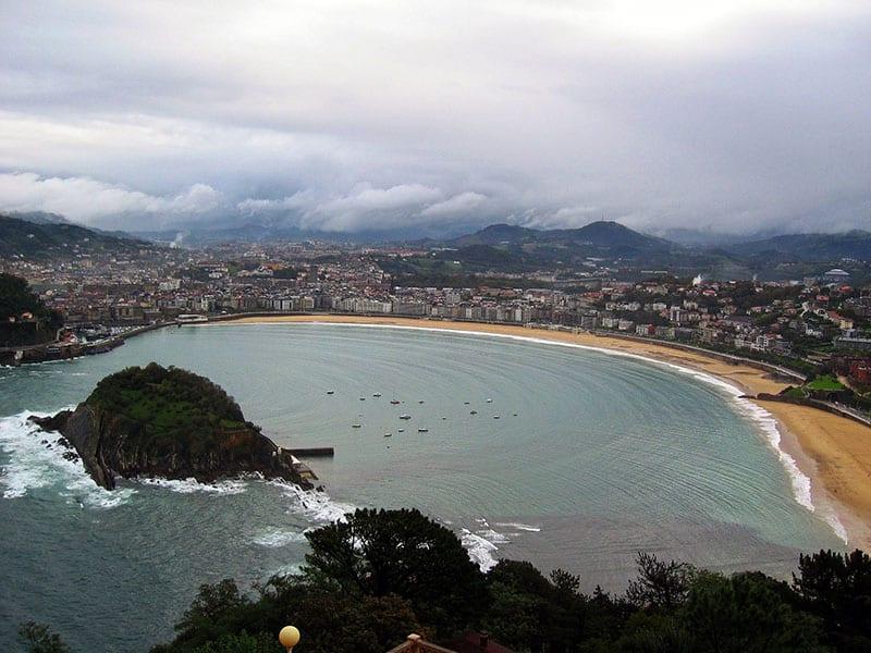 Dicas de passeios no País Basco