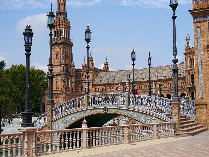 Roteiro pela região da Andalucía, na Espanha