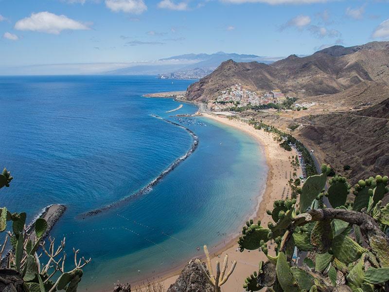 Dicas de passeios nas cidades das ilhas Canárias