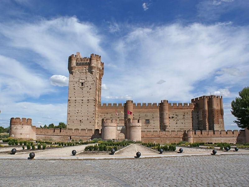 Cidades de Castilla y León