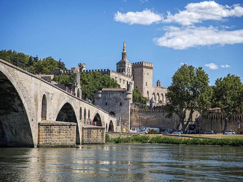 Cidades da região de Provence-Alpes-Côte d'Azur