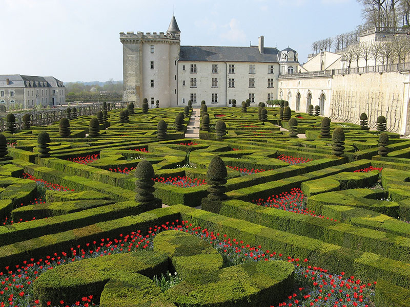 Lugares Vale do Loire