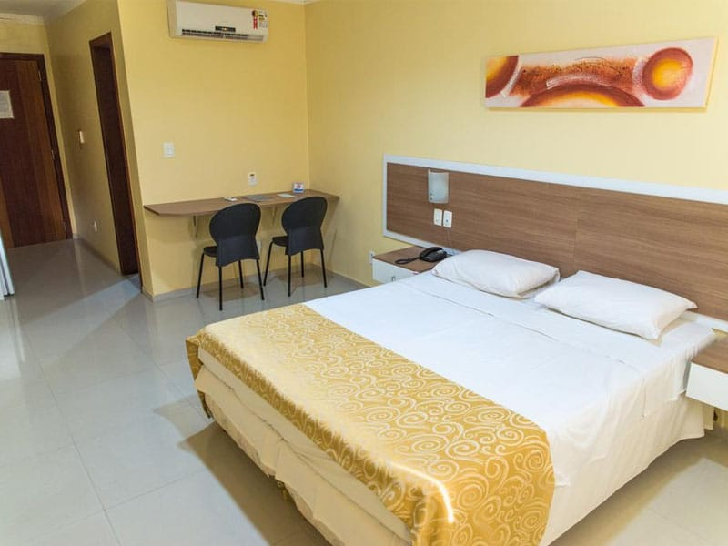 Melhores hotéis para se hospedar em São Luís