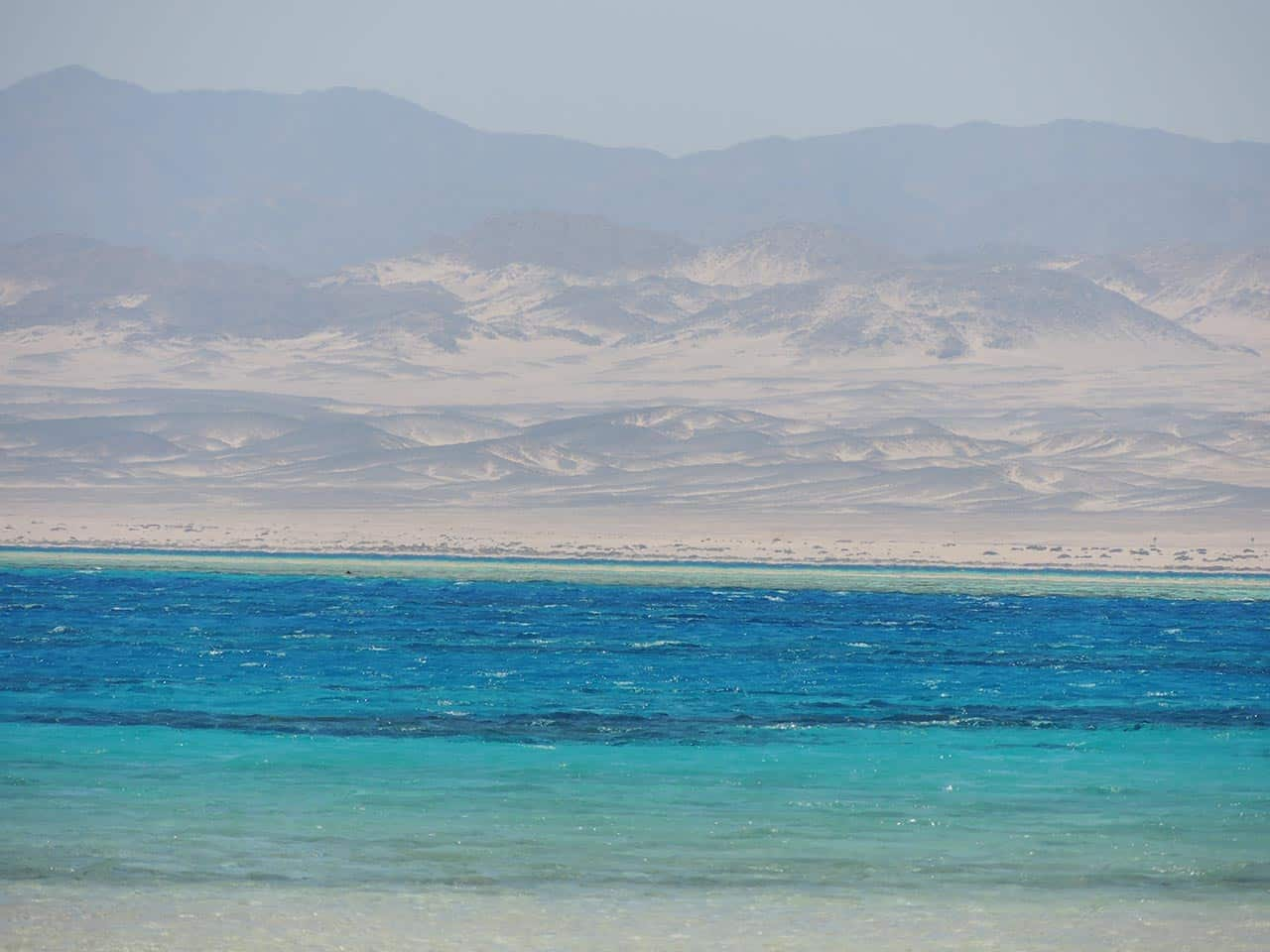 Melhor praia do mundo
