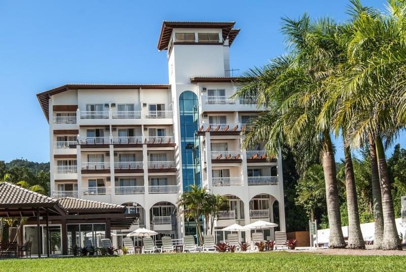 Hotéis incríveis em Florianópolis
