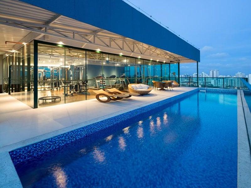 Qual o melhor lugar para se hospedar em Salvador?