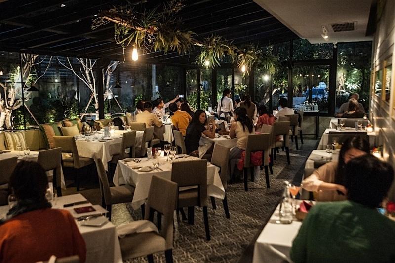 Onde comer em Chiang Mai