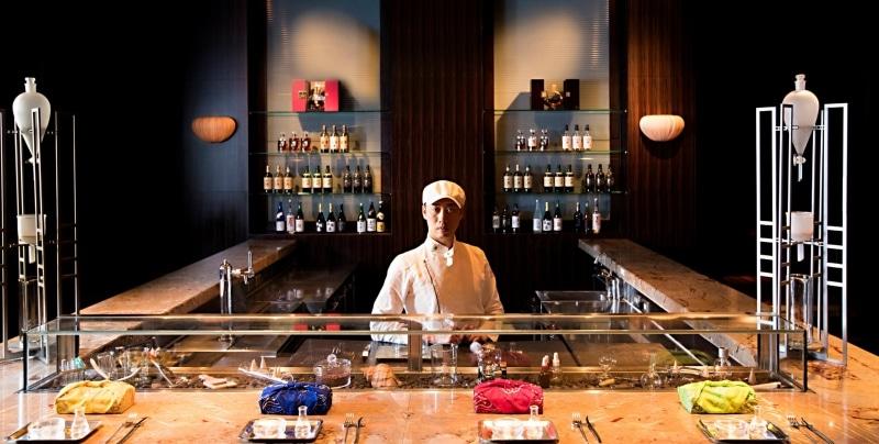 Onde comer em Chuo