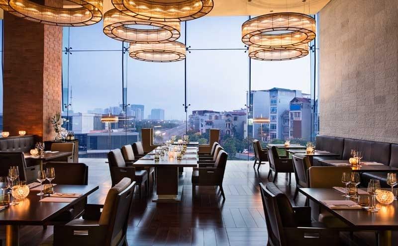Onde comer em Hanói