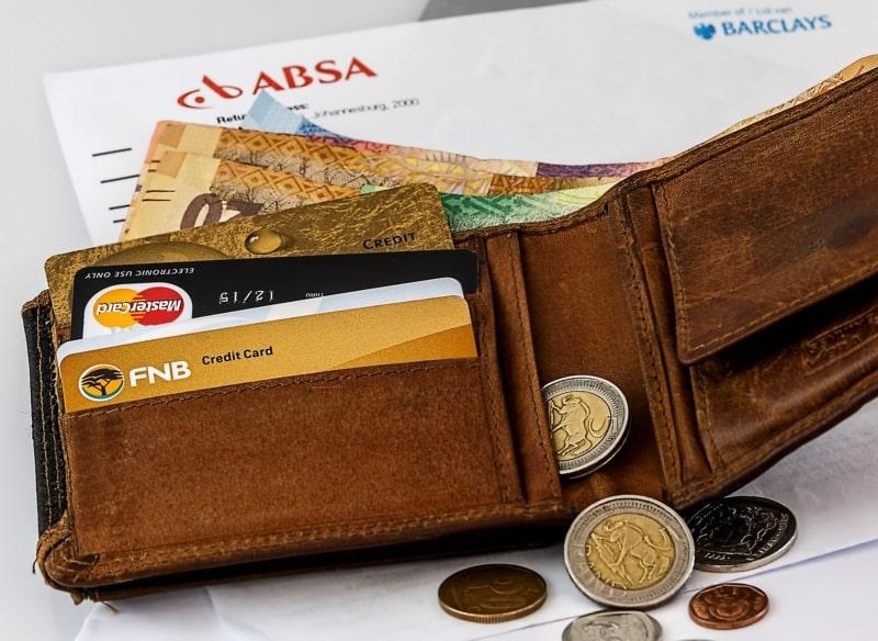 Como levar dinheiro na viagem