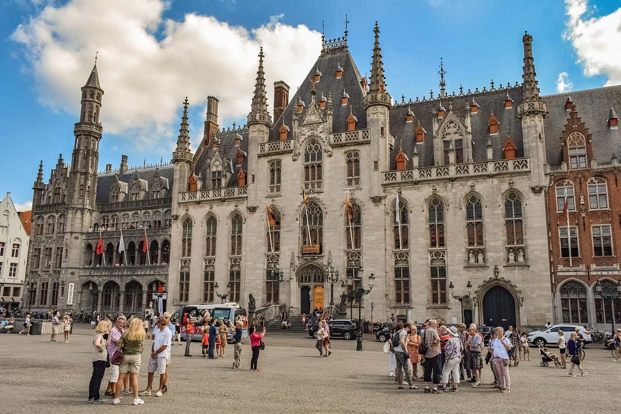 Museu Bruges Historium