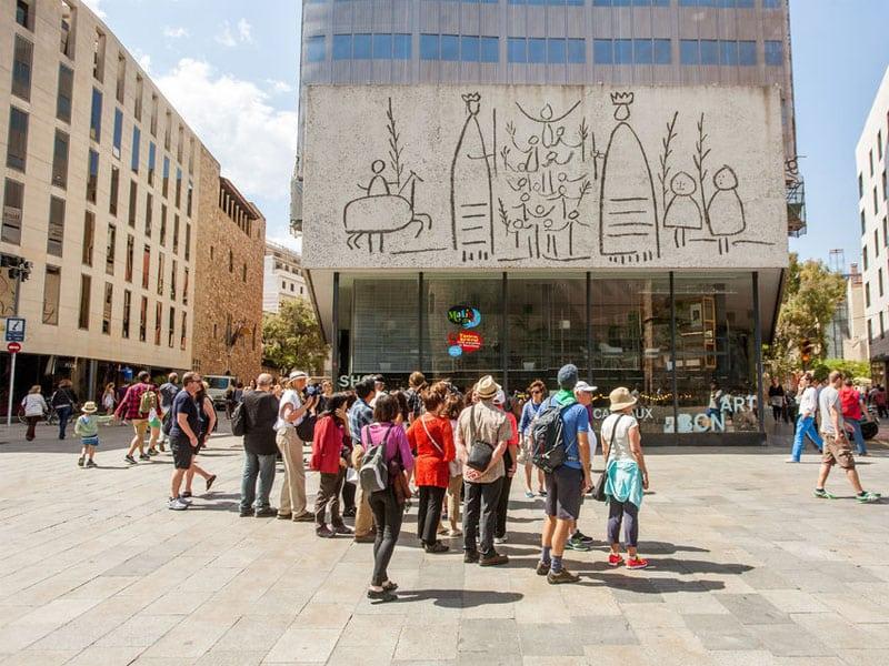 Quais os melhores museus para visitar em Barcelona